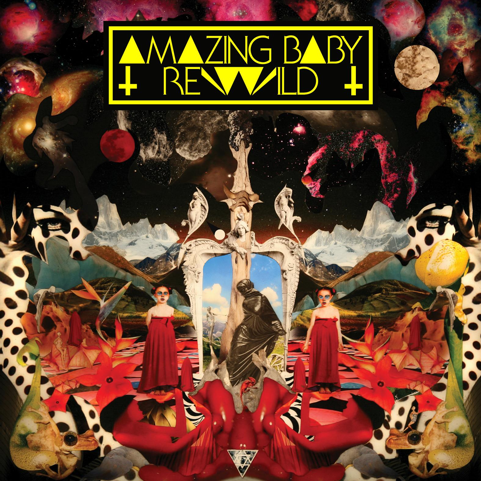 Baby You Re Amazing: Amazing Baby